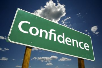 ביטחון עצמי – חלק א